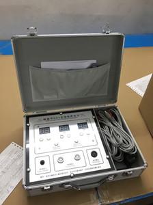 ems estimulador muscular masaje máquina de electroestimulación ondas rusas ems estimulador muscular eléctrico