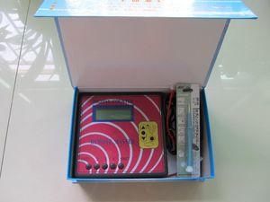 디지털 카운터 원격 마스터 제어 복사기 트랜스 폰더 프로그래머 10 세대 주파수 측정기 자동차 도어, 차고 용 원격 제어 복사기