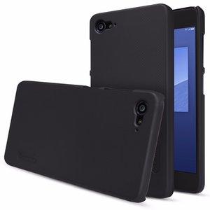 zuk z2 Nillkin frosted PC hard case for lenovo zuk z2 (5.0'') hard plastic back phone cover with Gift Screen Protector z2 zuk