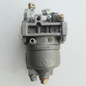 Carburador control automático se ajusta Yamaha MZ300 MZ360 EF6600 generador de gas en carbohidratos nuevo de alta calidad partes carburador del mercado de accesorios