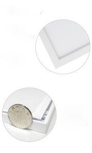 شهادة CE ROHS شحن مجاني أدى ضوء جودة عالية لوحة 600X600mm داخلي ضوء 36W LED ساحة الخفيفة لوحة 12p جيم / الكثير