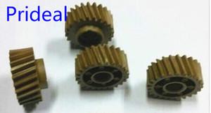 100 pçs / lote 451 engrenagem de transmissão fuser para Konica Minolta Bizhub C 451 C550 452 552 652 engrenagem de transmissão do fusor c451 c550 c650 c452 c552 atacado prideal