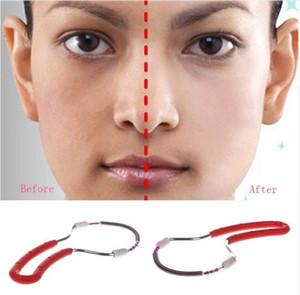 Manual Rosto Facial Depilador Facial Depilador Facial Primavera Rosqueamento Shaver Super Vara Mulheres Cuidados de Beleza Ferramentas Rosto Cuidados Com A Pele