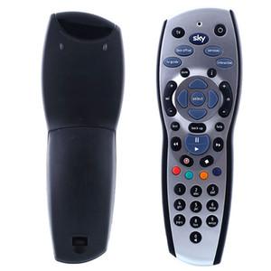 Sky Remote Télécommande Sky HD v9 Télécommandes Universel Sky HD + Plus Programmation Télécommande Rapide DHL
