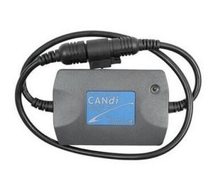 Calidad superior Candi Interfaz Candi Módulo de trabajo para GM Tech2 Auto Interfaz de Interfaz de Interfaz Candi envío gratis