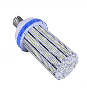 Del maíz del LED Bombillas LED 85-265V 30W 40W 60W 80W 100W 120W 140W E27 E40 de gran altura lámparas de iluminación de jardín Almacén estacionamiento