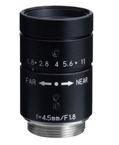 Kowa-Mikroskopobjektiv LM5NF 5mm