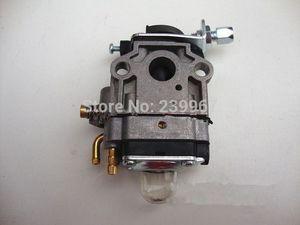 Карбюратор мембранного типа 10 мм для Mitsubishi триммер TL23 TL26 TU26 бесплатная доставка карбюратора заменить часть # KK22008AA-BA 220677306473