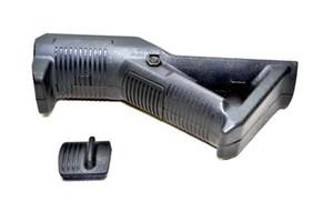 Parmak Raf Gun Aksesuarı ile 20mm Picatinny Raylar Grip Ücretsiz Kargo Taktik Açılı Fore Tutma Kara El Görevlisi Ön Tutma