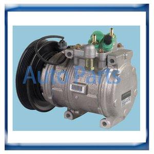 10PA17C auto compressor ac para Honda Accord 38810-P3G-003 38810P3G003