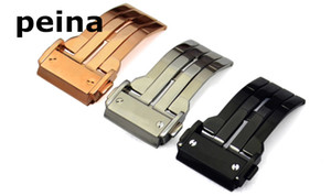 20 ملم 22 ملم 24 ملم ذات جودة عالية جديد الفولاذ المقاوم للصدأ ووتش قفل قفل