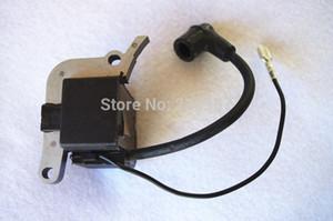 Ateşleme Bobini Echo Chainsaw CS4200 CS-4200 CS 4200 için ücretsiz kargo ucuz ateşleyici zincir testere magneto assy yedek parça