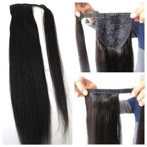 Модные человеческие волосы, хвостики, наращивание, человеческие волосы, хвостики, прямые, прямые хвостики, человеческие волосы