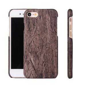 도매 최신 최신 호화스러운 진짜 대나무 목제 단단한 PC 뒤 표지 경우 아이폰 6 6plus iphone 7 7plus 이동 전화 상자