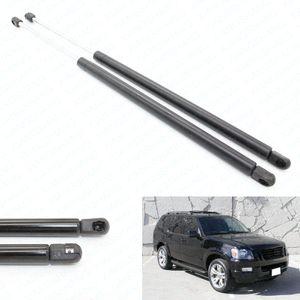 2pcs set car Auto Tailgate Hatch Lift Supports Car Shock Gas Struts for Ford Explorer 2006 2007 2008 2009 2010
