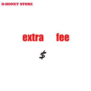 EXTRA COST Of Shipping fee