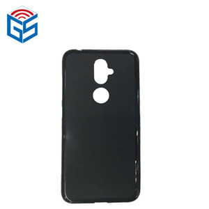 New arrival good quality factory directly tpu pudding soft cover cell phone case for gionee s9
