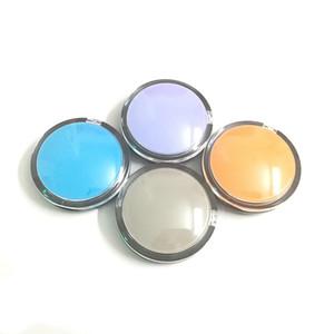 Dab Container pot de cire silicone 6ml antiadhésif Shatter concentré silicone Conteneurs Couverture 10pcs / lot couleurs assorties
