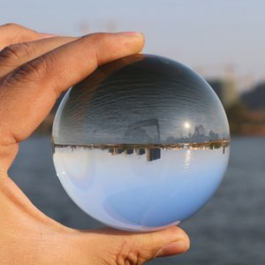 """Wholesale- Stage Prop Clear Contact Juggling Ball Trucchi magici per Magicians 70mm / 2.76 """""""