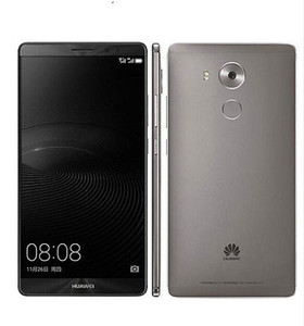 Original Huawei Mate 8 4G LTE Handy 3GB RAM 32GB ROM Kirin 950 Octa Core Android 6.0 Zoll 16.0MP Fingerprint ID Smart Handy