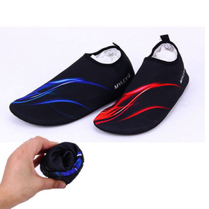 Big Size Quick Dry Shoes Cool Light Sport Running Anti-slip Swimming Pool Beach Girls Sandy beach Couples Shoe Sneakers
