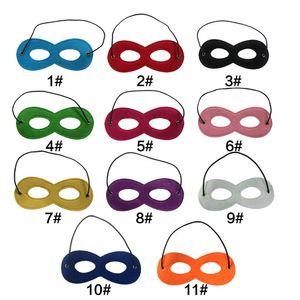 Freeshipping Crianças Halloween Máscara Cosplay Masquerade Partido Máscara de Decoração Máscara Máscara de Desempenho de Super-heróis