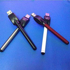 Ecigarette Испаритель СЕ3 батарея 510 Thread evod 300mAh ручной батареи BUD касания O пера Vape нефти Pen Tank Atomizer