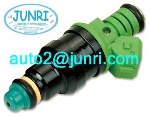 0280150558 4x NEW 42lbs Green Top Racing Fuel Injector 440CC EV1 Turbo 42 lb / hr