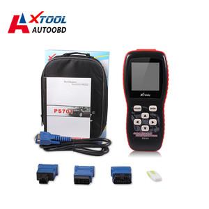일본 자동차 진단 도구 2016에 대한 Xtool PS701 뜨거운 판매 전문 일본어 스캐너 JP PS701 무료 배송