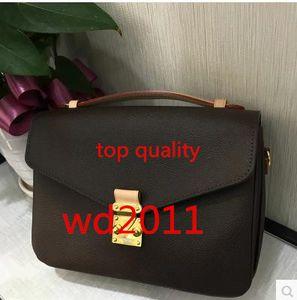 Mulheres quentes de alta qualidade Messenger Bag Ombro Mulheres moda cadeia saco de moda real leathe bolsa de ombro cross corpo sacos