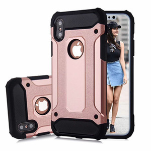 SGP spigen Hybrid Slim Armor Tough Case Heavy Duty Defender Shockproof Protector for iphone 12mini 11 pro max x r 7 8 plus s20 note20 plus