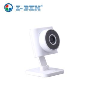 새로운 도착 ZBEN 무선 와이파이 아기 모니터 카메라 Z-BEN 720 마력 HD IP 카메라 IPBM22 CCTV 캠 IR 컷 양방향 오디오 모션 감지 경보