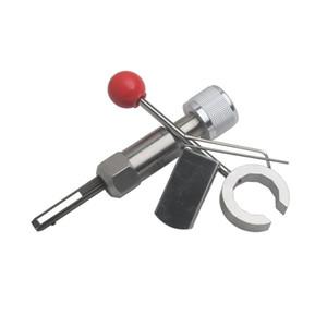 حار بيع أدوات الأقفال قفل اختيار فتاحة MUL-T-LOCK (5 PIN) 2 في 1 أداة قفل (يسار)