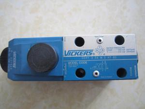 EATON VICKERS hydraulic valve DG4V-3-2A-M-U-H7-60 Solenoid valve magnetic valve