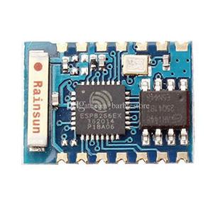 ESP8266 Esp-03 Uzaktan Seri Port WIFI Alıcı Kablosuz Modülü AP + STA B00306 OSTH