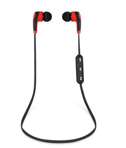 Nuevo deporte Auriculares Bluetooth Auriculares inalámbricos Auriculares Auriculares Fideos Auriculares Movimiento Bluetooth Fábrica Venta al por mayor Movimiento de teléfono móvil