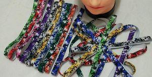 Für amy 2016 neue ankunft großhandel digitale camo marke digitale camo stirnband heißer verkauf sport stirnbänder digital camo stirnband