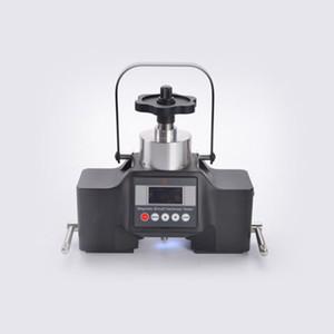 Неподдельный Измеритель твердости TX PHB-200 Цифров магнитный Brinell Малая и удобная высокая надежность запатентованный ISO продукта ASTM