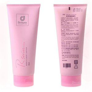 Malaysia Designer Collection 200ml Romantic perfume hand body lotion Cream Popular Beauty body Products