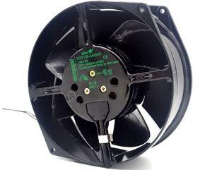 Wholesale German ebmpapst RG97-25-24-500A W2E208-BA20-51 ebm G1G133-DE03 48V42W  ebm RG97-25 24-500A ebmD2D146-AA02-22 ccooling fan