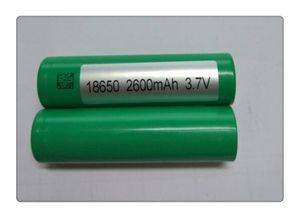 Vtc5 18650 Lithium Batteries High drain US18650 VTC4   VTC5 30A Battery
