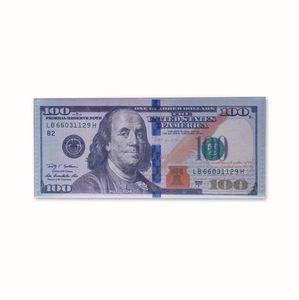 Exportaciones Moda Nuevo diseño para hombre carteras diferentes euro dólar patrón impresión elegante monedero billetera Regalo Regalos para hombres y estudiantes