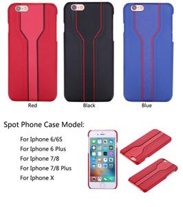 Für iphone x iphone 6g 7 8 case feine diamant muster rückseitige abdeckung case ultradünne pc harten schutz case phone shell