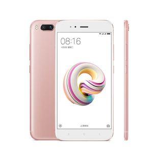 Original Xiaomi Mi 5X 4G LTE Mobile Phone 4GB RAM 32GB ROM Snapdragon 625 Octa Core Android 5.5