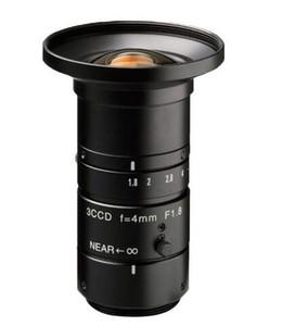 Kowa-Objektiv Mikroskop-Objektiv LM4NC3 Die Kowa-Makro-Zoom-Objektiv-Serie bietet vier Modelle in den Formaten 2/3, 1/2 und 1/3 Zoll.