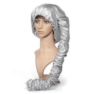 Saç Kurutma Makinesi Hood Bonnet Eklenti Ev Kullanımı Saç Bakımı Aracı Saç Difüzör için Kıvırcık Saç, Hızlı kuru