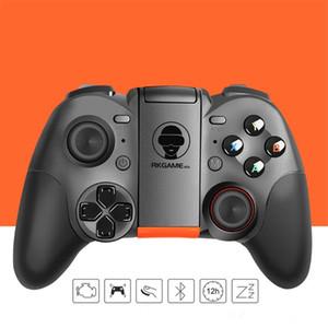 무선 블루투스 게임 패드 게임 컨트롤러 GEN GAME S5 조이스틱 게임 패드 (안드로이드 용) 스마트 TV (홀더 포함)