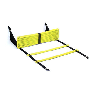 Adjustable Agility Ladder rung Football Fitness Training