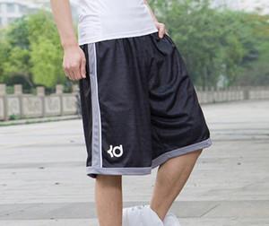 New Designer grande e alto Tamanho do Joelho Basketball Shorts de homens correndo Esportes Shorts Com Zipper bolso solto Gym Shorts Plus Size 3XL