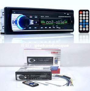 جديد بلوتوث سيارة لاعب ستيريو راديو fm mp3 الصوت usb / sd / mp3 / wma / wav لاعب في اندفاعة fm aux الإدخال استقبال